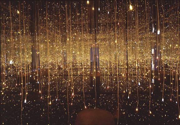 Kusama Light Room