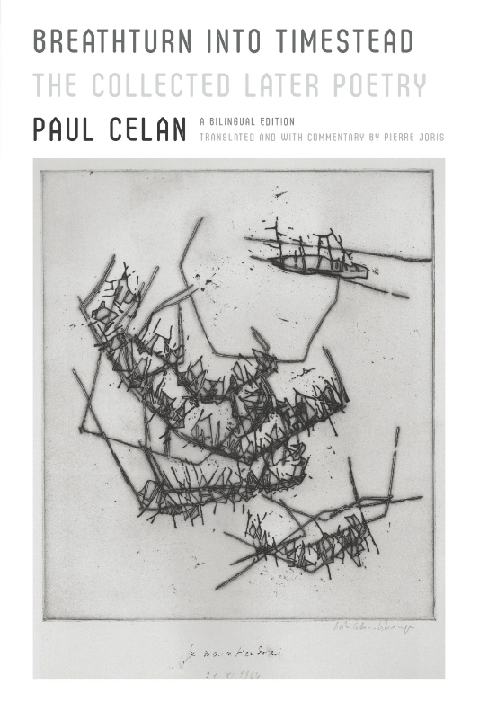 paul celan essays Martin andreas hainz (born march 5, 1974 hainz's works deal with paul celan and rose ausländer as well as friedrich gottlieb klopstock essays (selection.