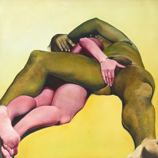 Semmel_Erotic_Yellow