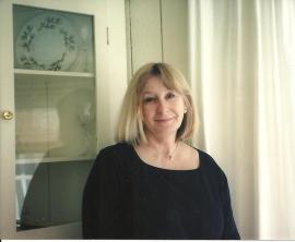 Marilyn Johnston
